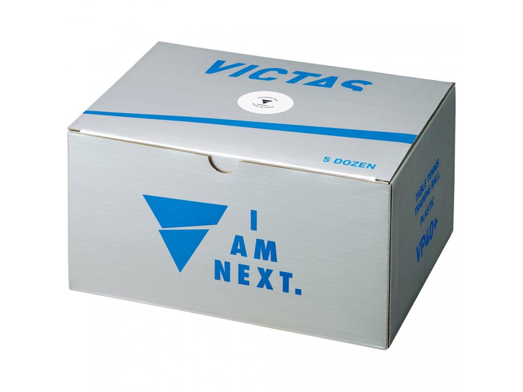VP40+ TRAINING package