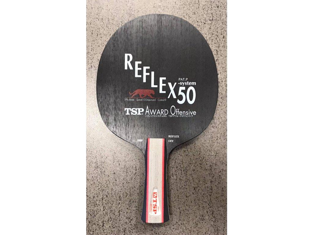 Reflex 50 OFF 2