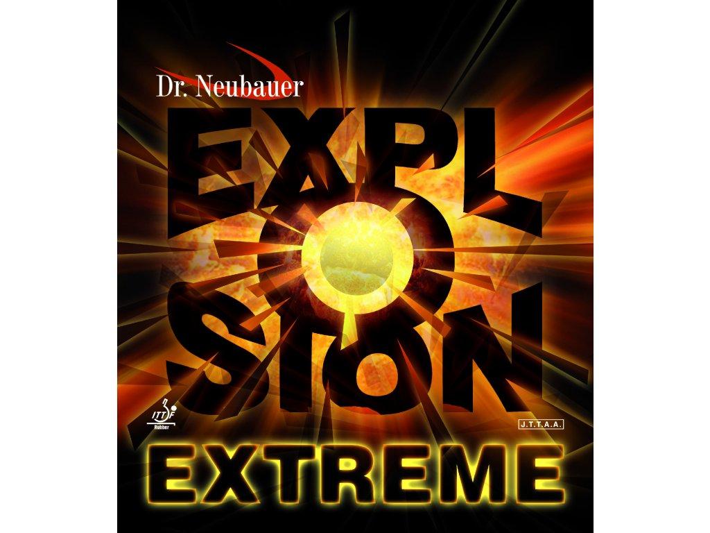 DrNeubauer EXPLOSION EXTREME