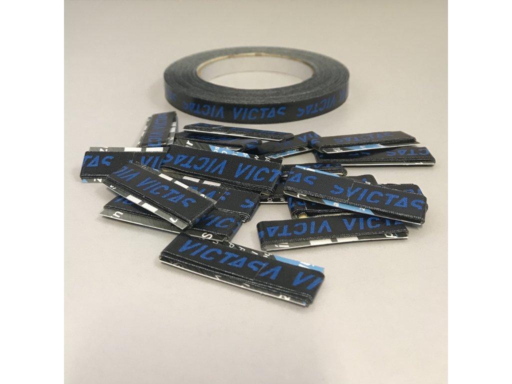 Ochranná páska VICTAS na jednu pálku