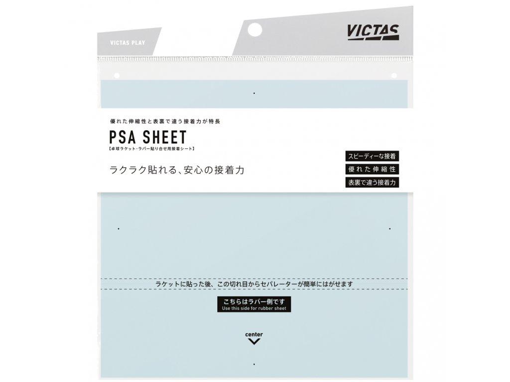 V SHEET PSA