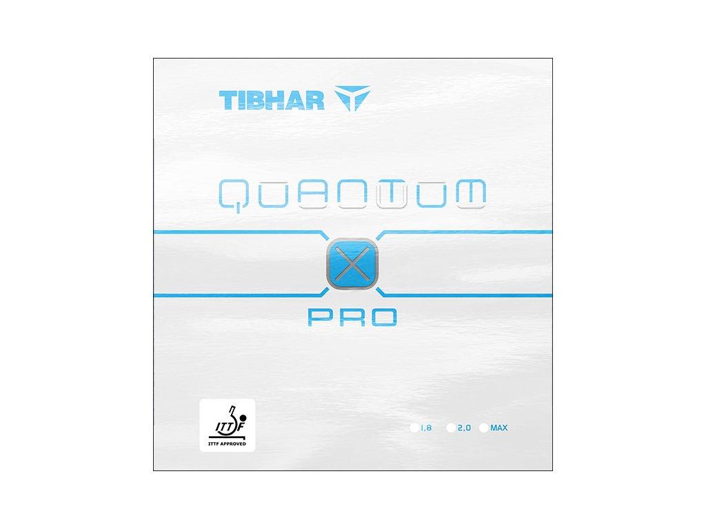 Quantum X PRO BLUE 2