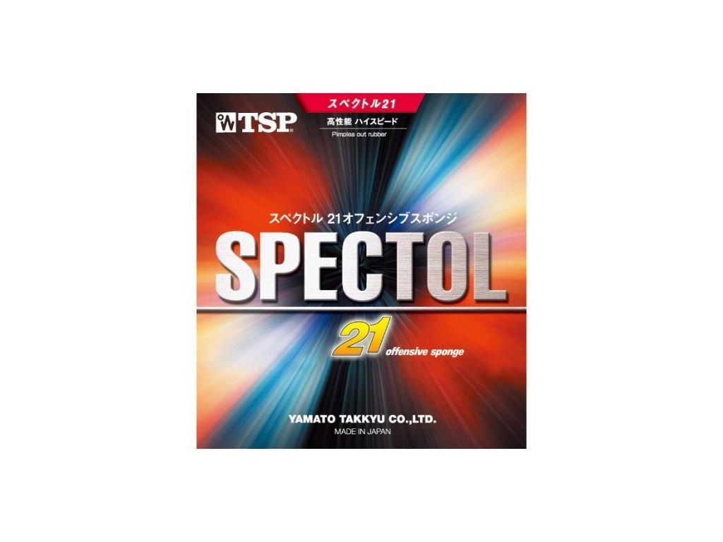 Potah TSP Spectol 21