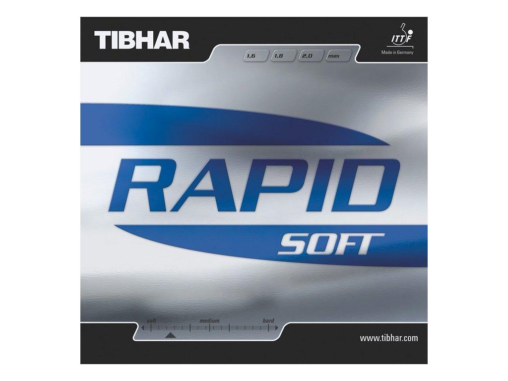 Potah TIBHAR Rapid Soft