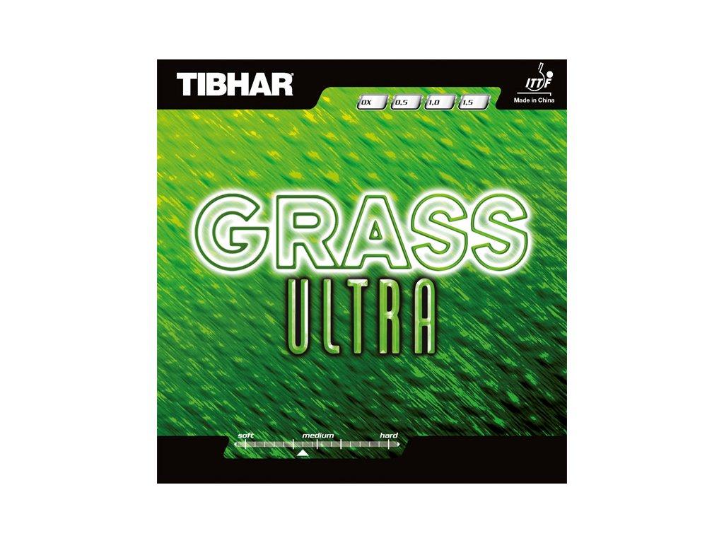 Potah TIBHAR Grass Ultra