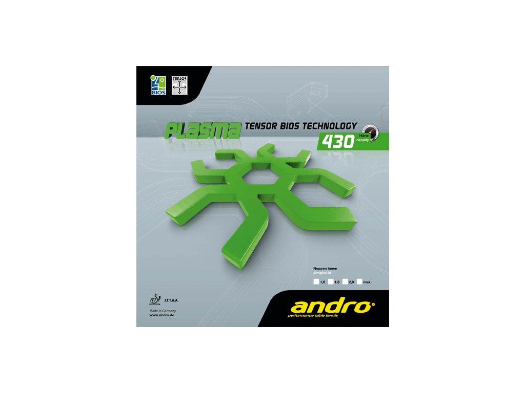 Potah ANDRO Plasma 430