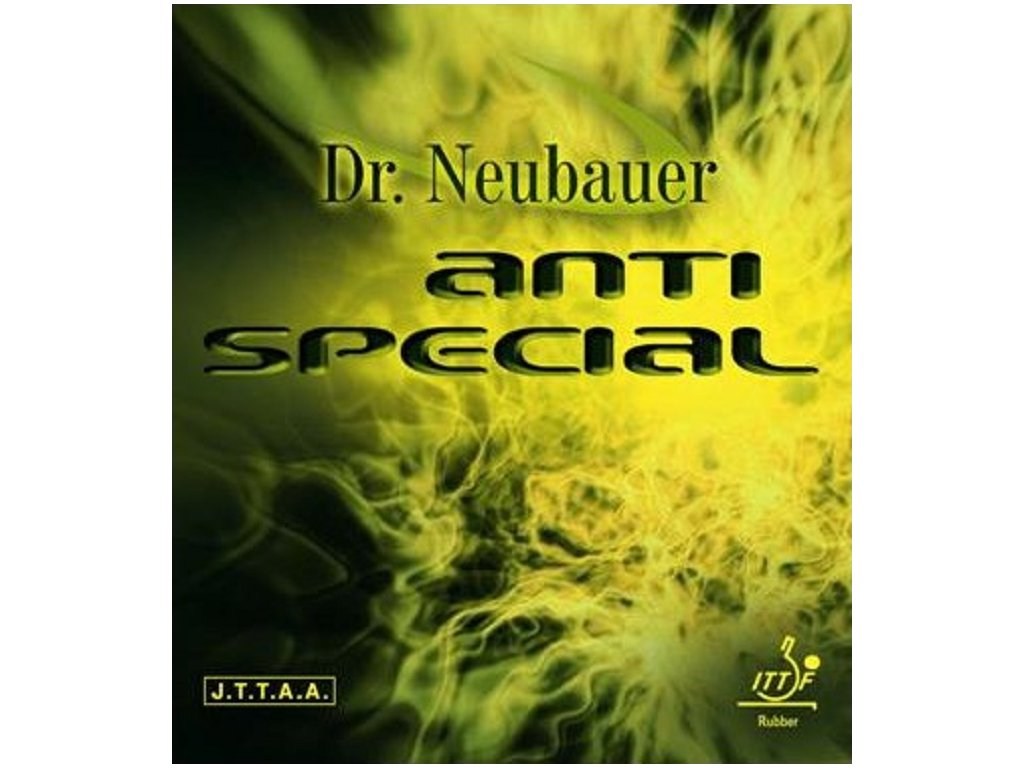 Anti special