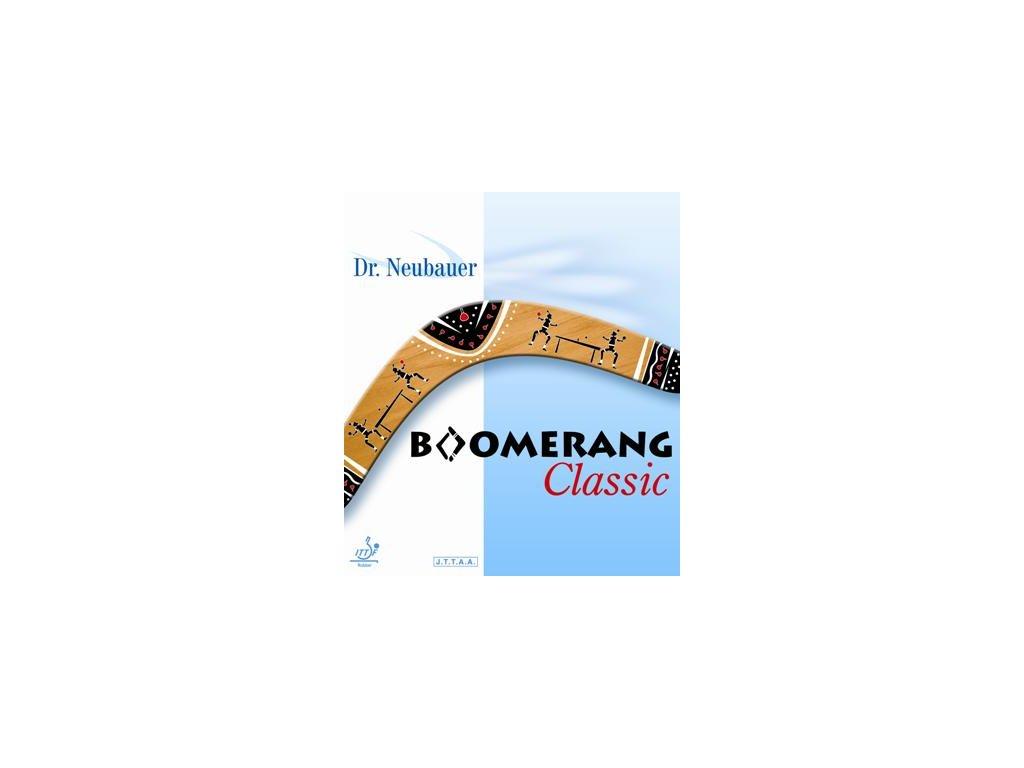 Potah Dr. NEUBAUER Boomerang Classic