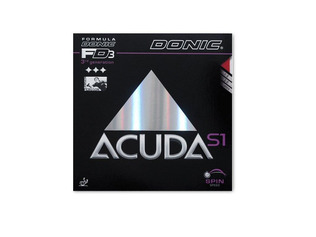 Potah DONIC Acuda S1