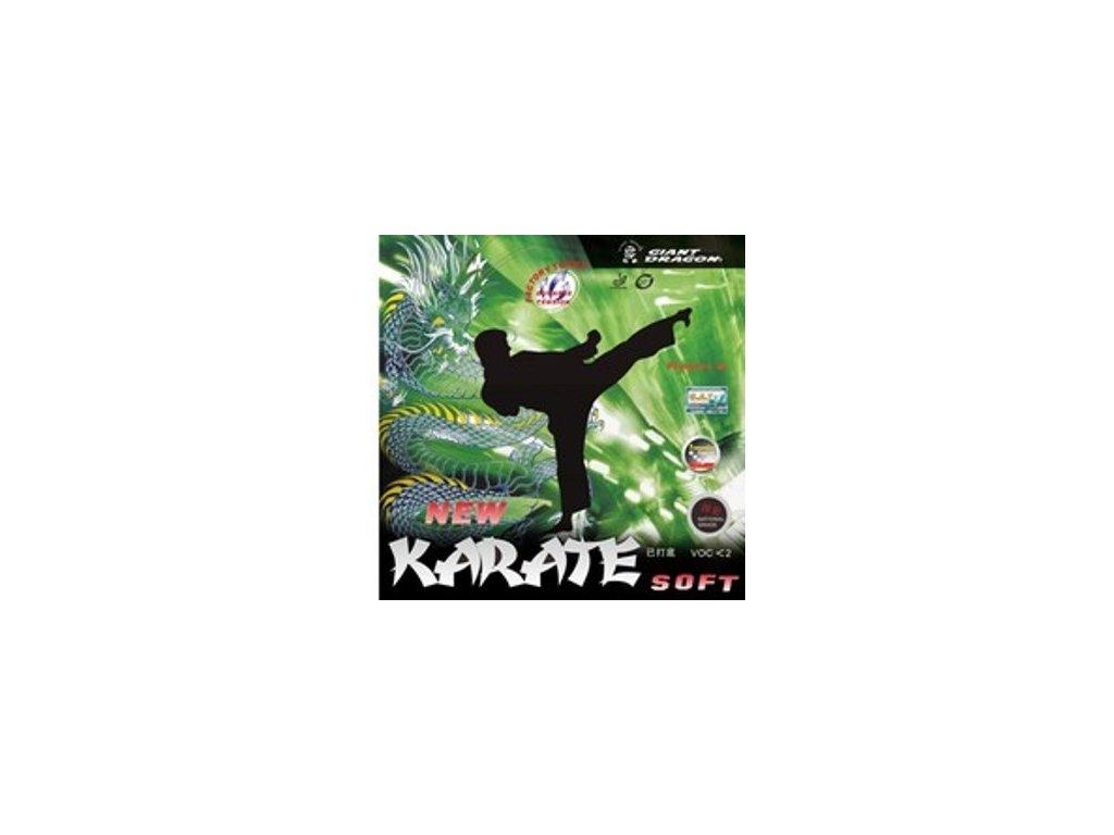 Potah GIANT DRAGON Karate Soft