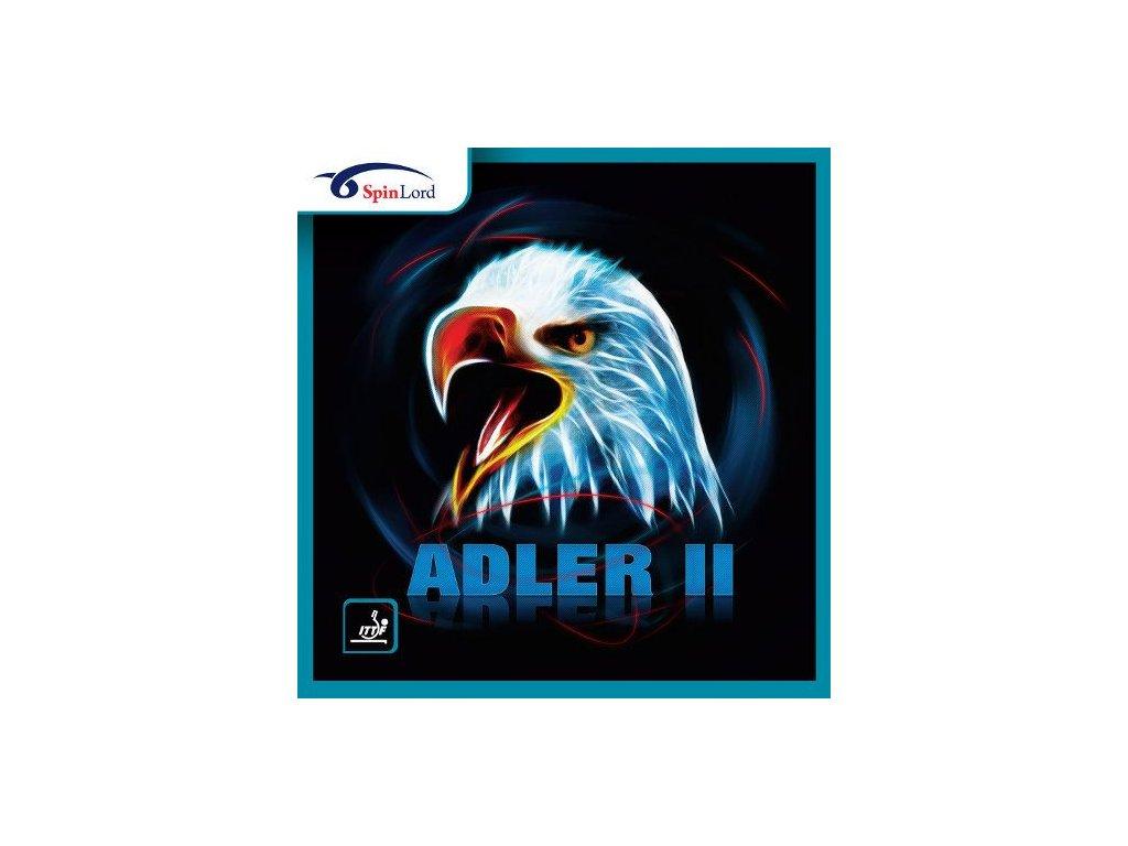 adler II