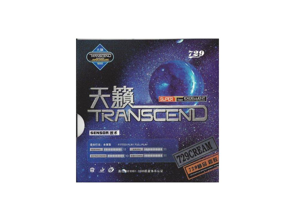Transcend 729 cream