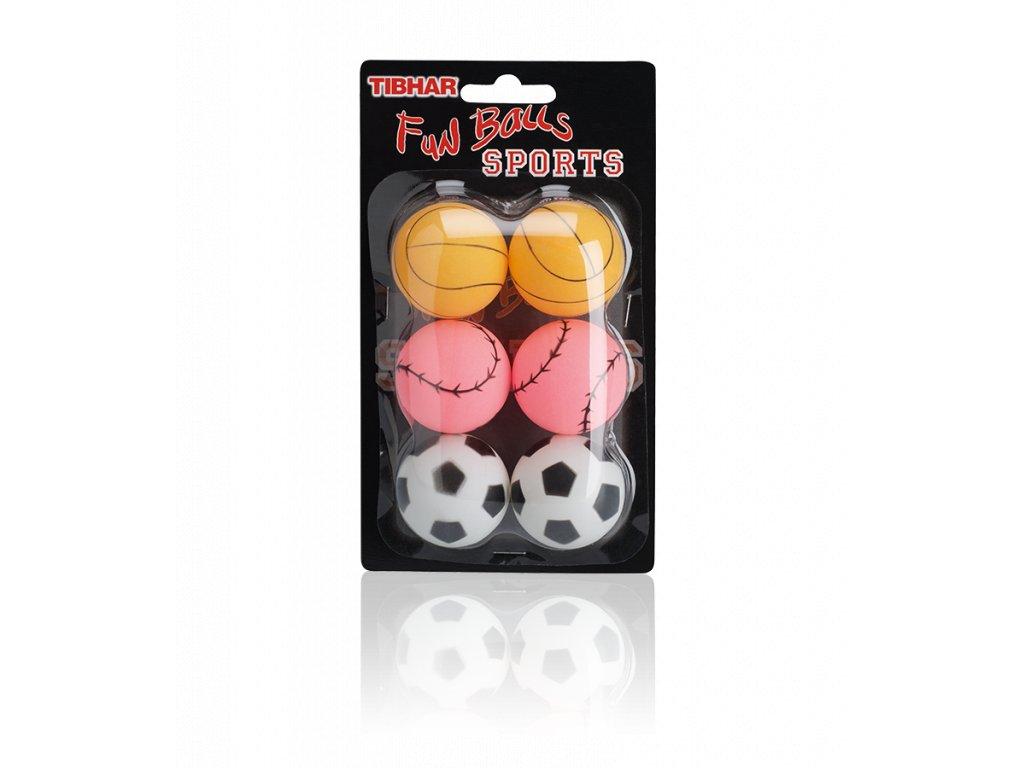 funballs sports