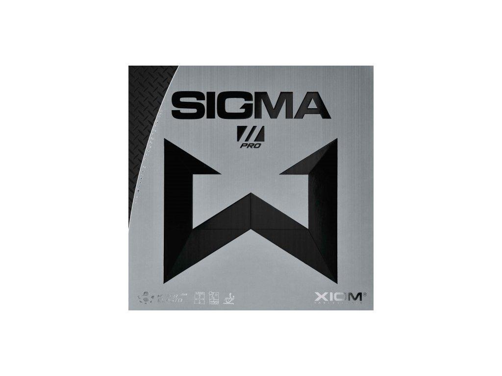 Potah XIOM Sigma II PRO