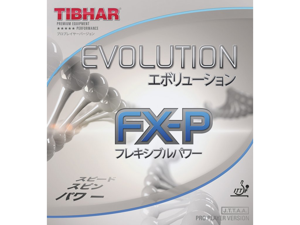 Evolution FXP
