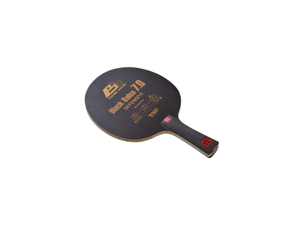 Prkno TSP Black Balsa 7.0