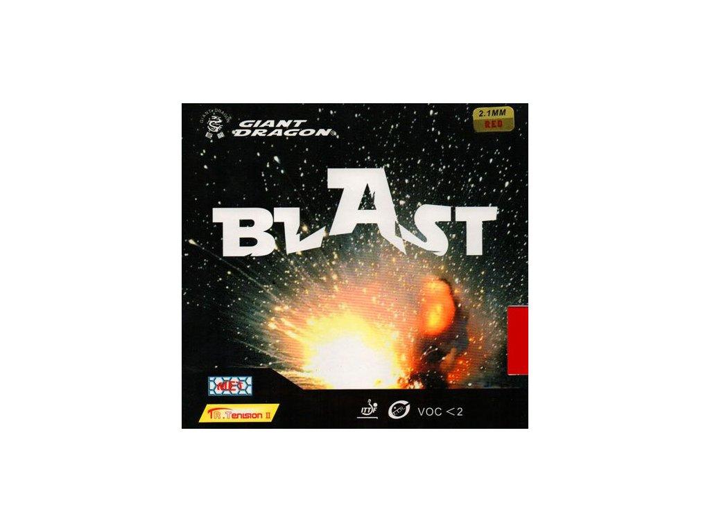 giant dragon blast