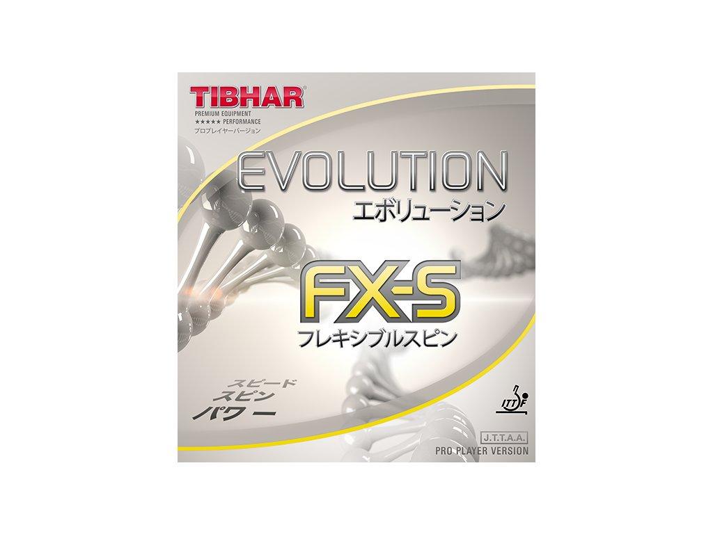 Evolution FX S