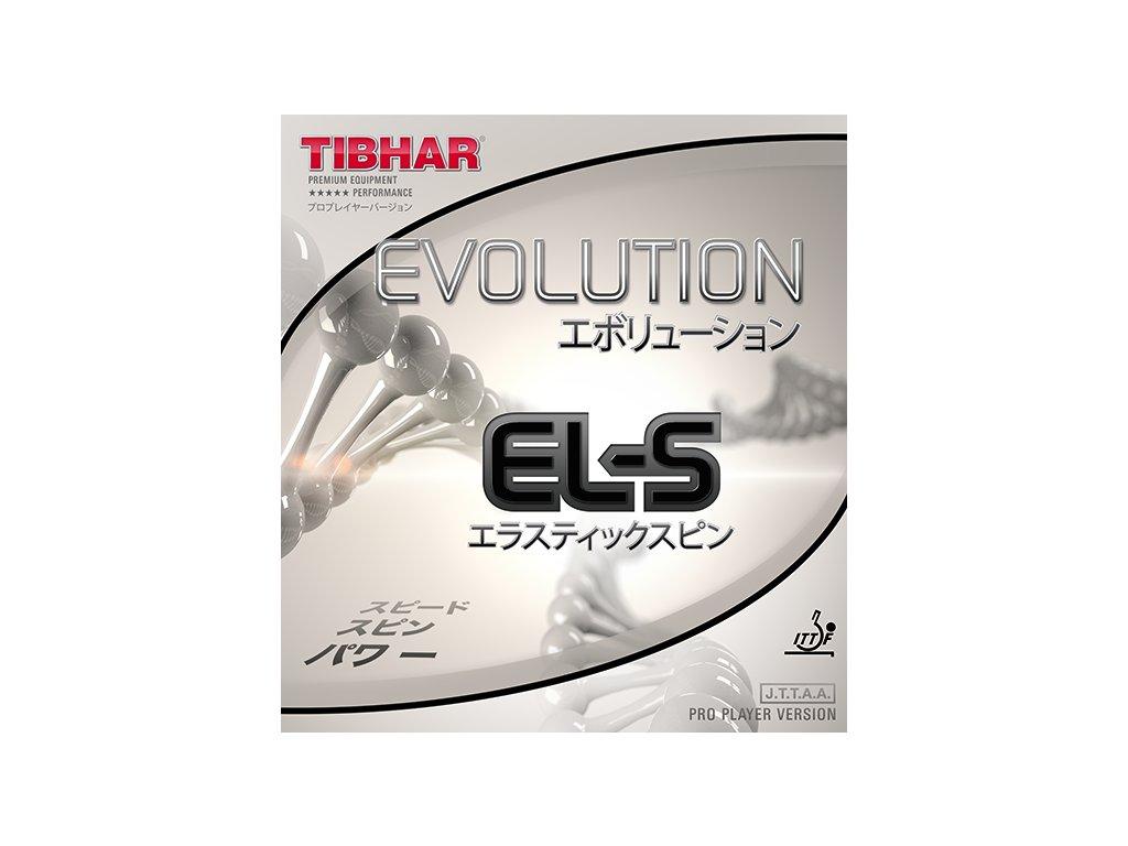 Evolution EL S