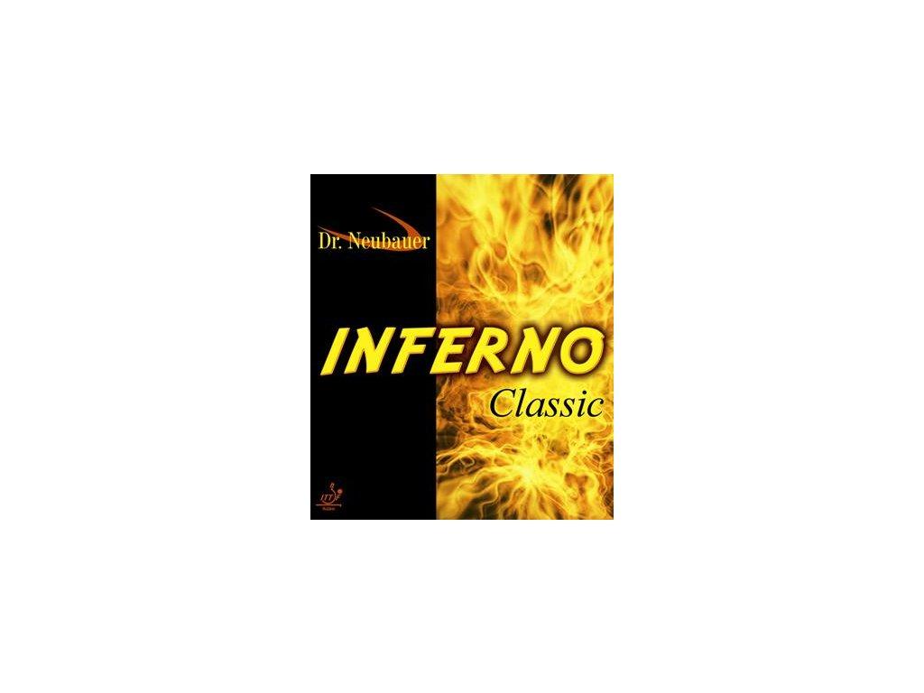 Potah Dr. NEUBAUER Inferno Classic