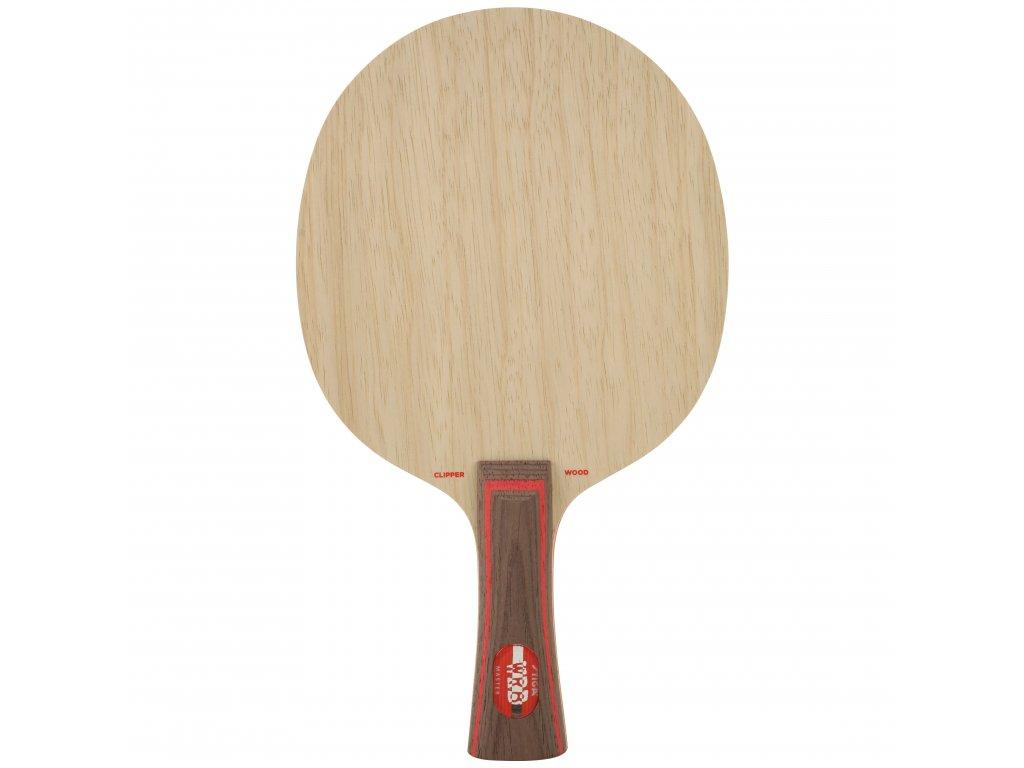 Clipper wood WRB