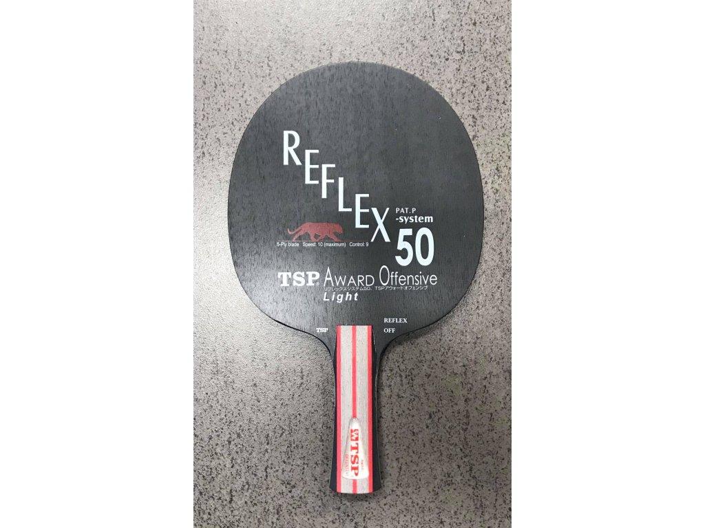 Reflex 50 OFF Light