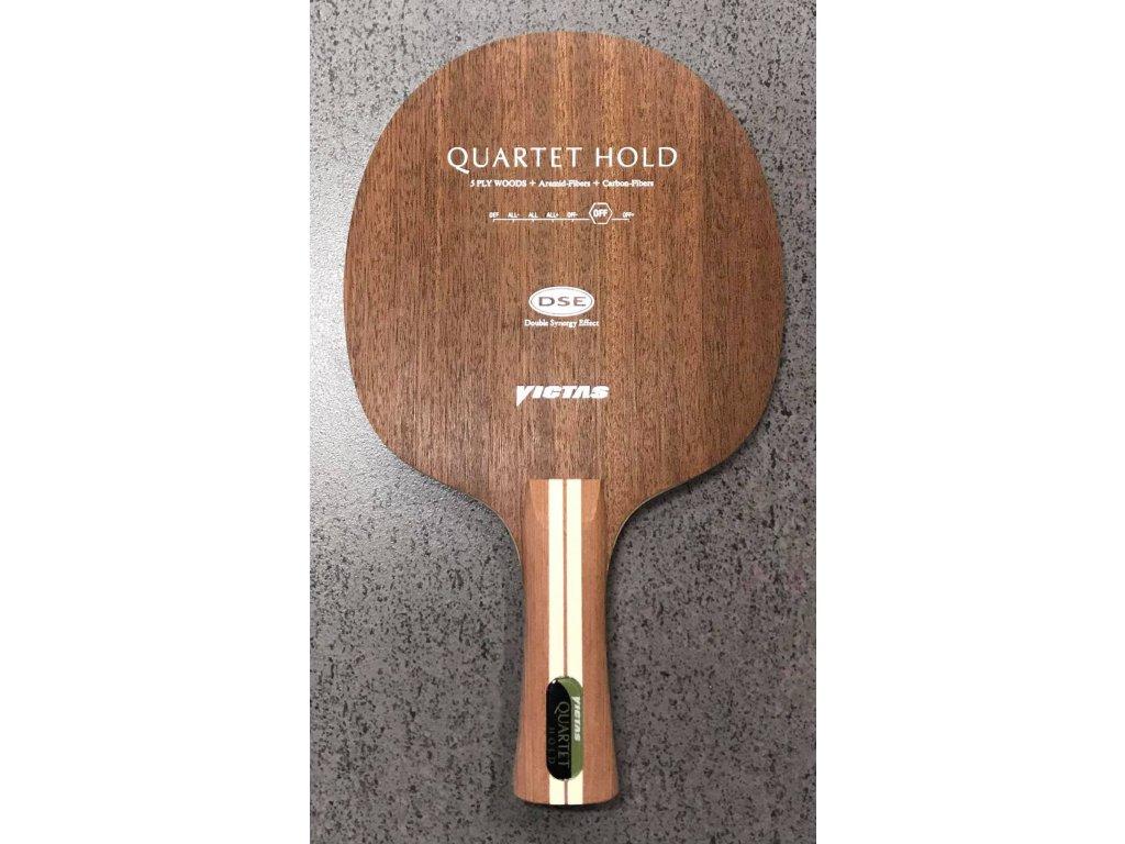 Quartet HOLD 2