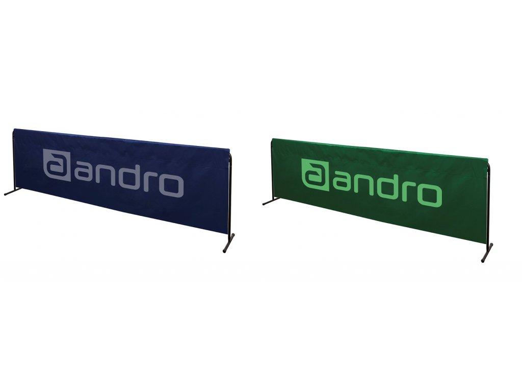 Ohrádka ANDRO Basic 233 x 73 cm
