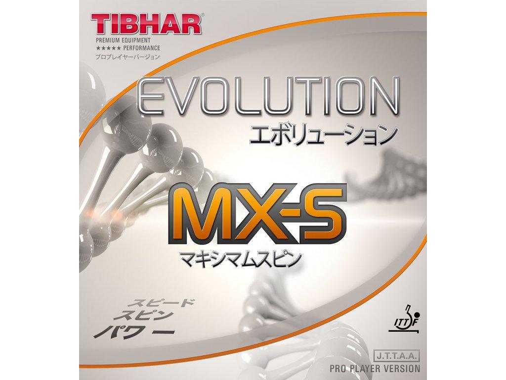 evolution MXS