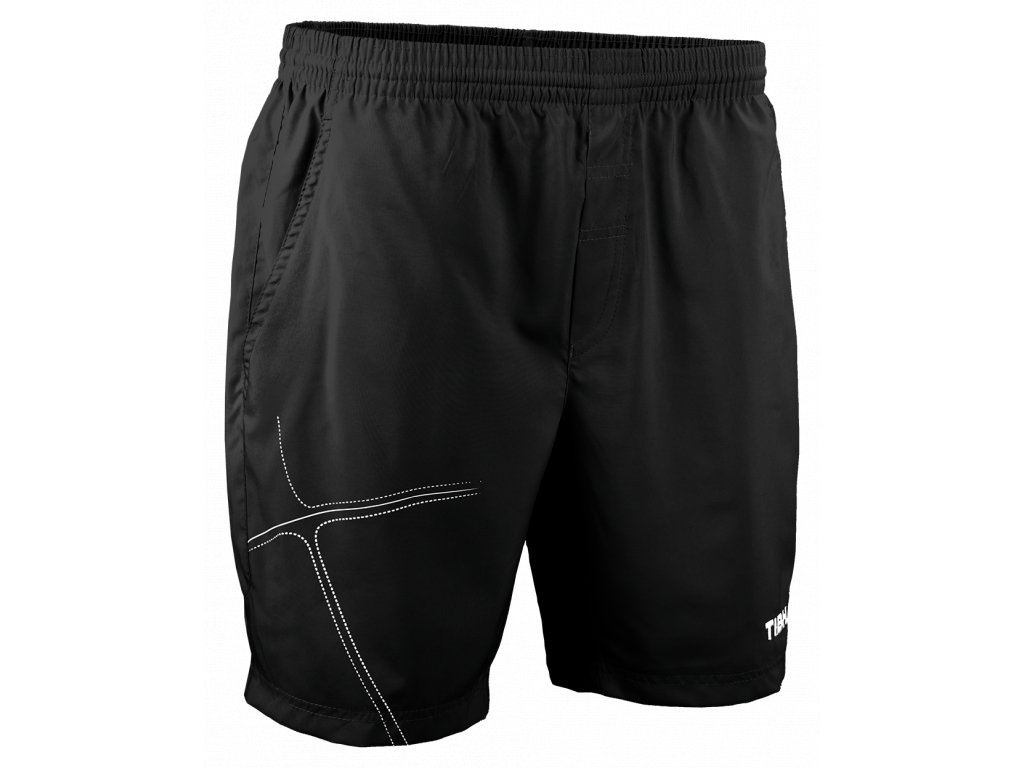 METRO Shorts black