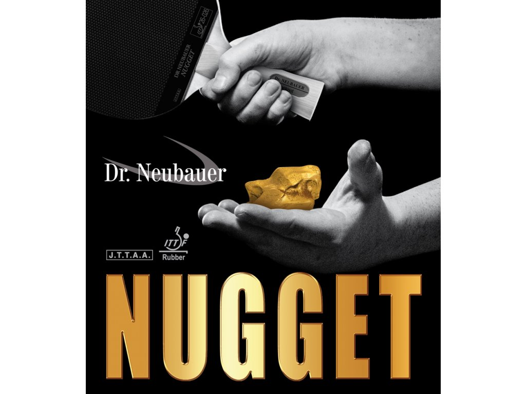 Potah Dr. NEUBAUER Nugget