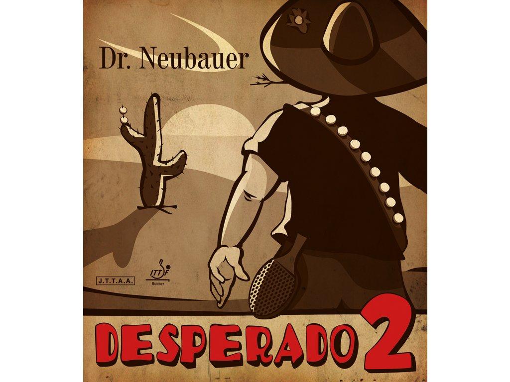 Potah Desperado 2