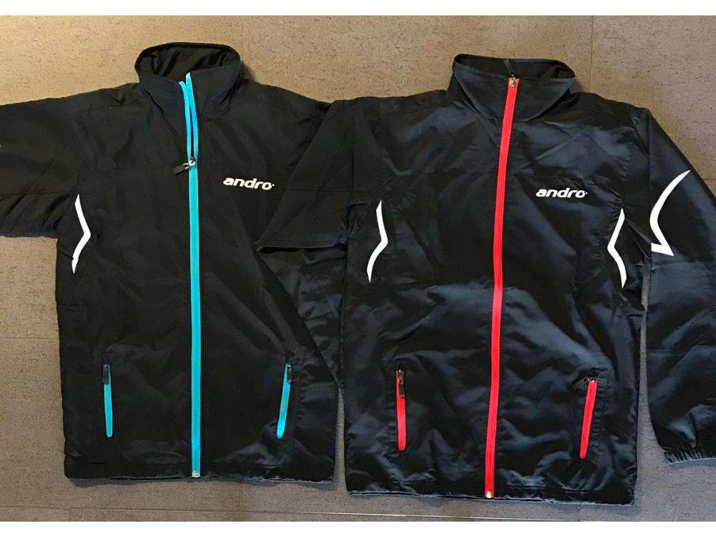 Orontes jackets