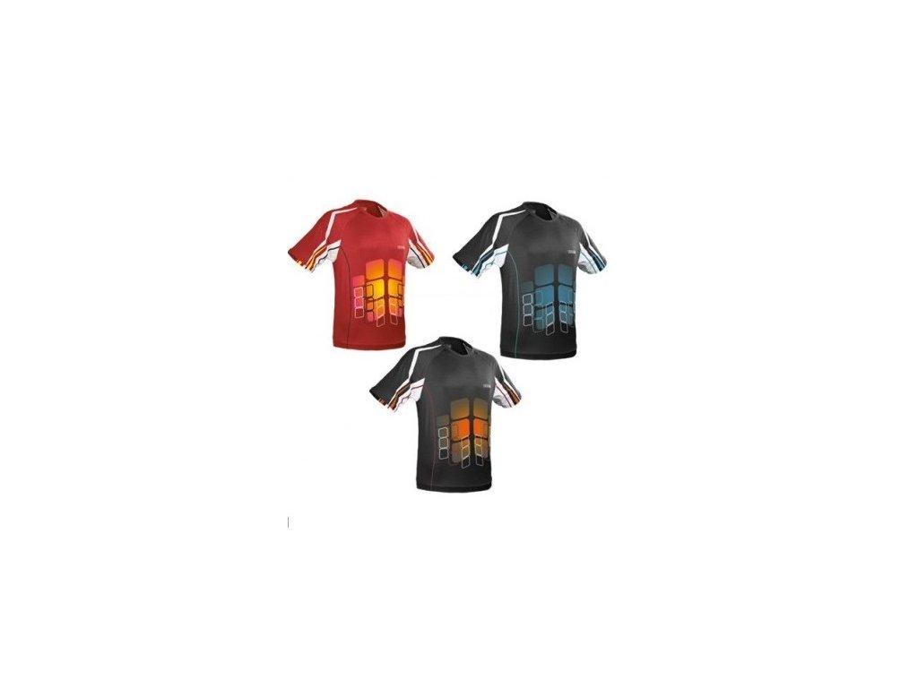 tibhar t shirt cube