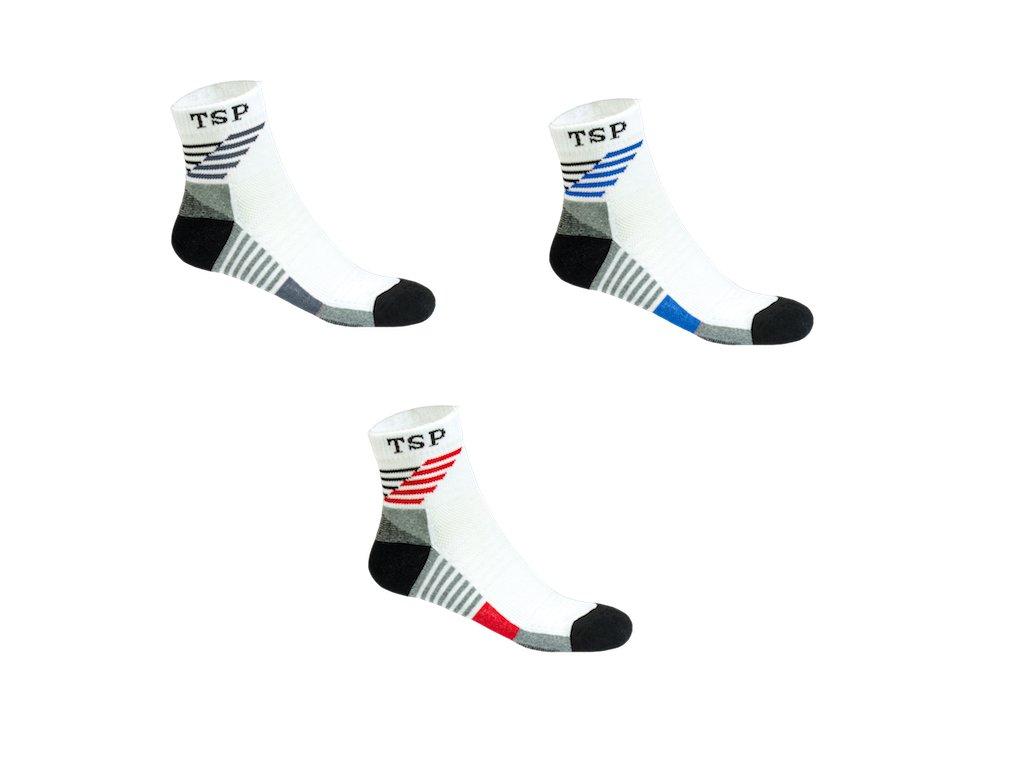 Socke Hyper Flex black