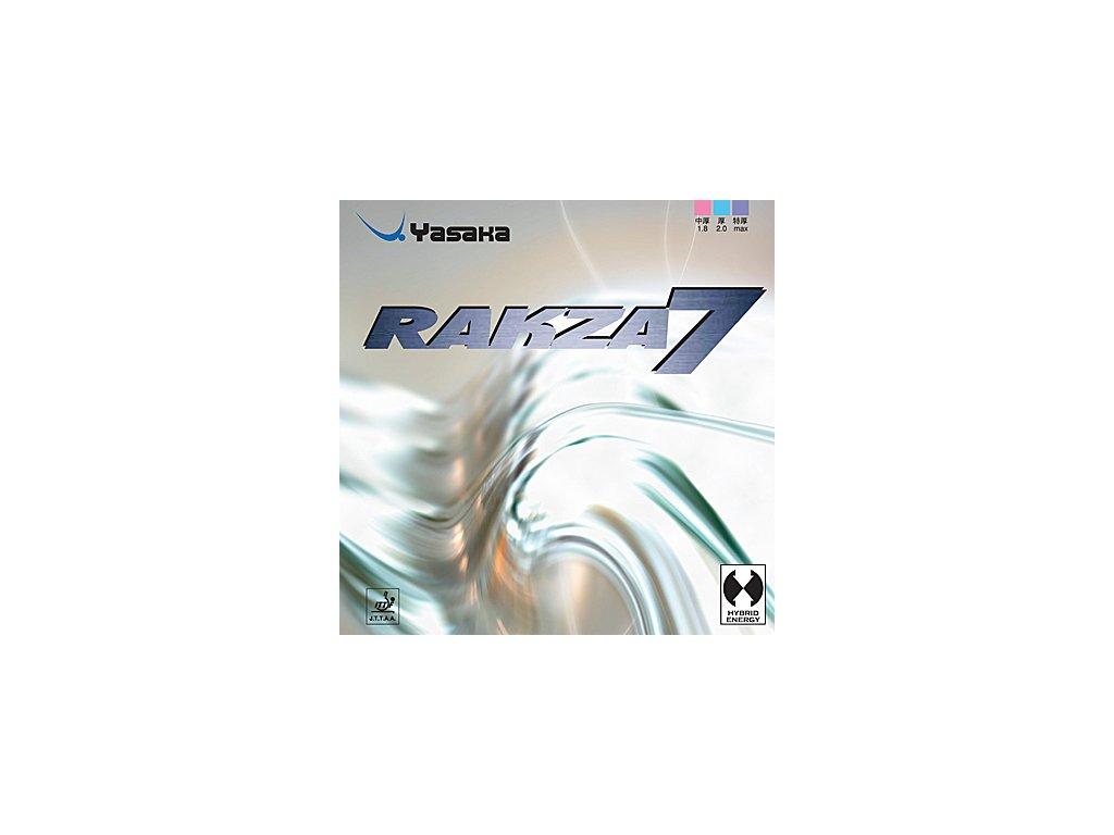 Rubber Rakza 7