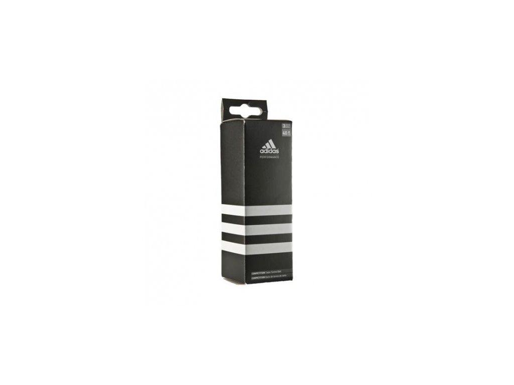 4dee774976a Míčky Adidas     3 - Stolní tenis od A do Z