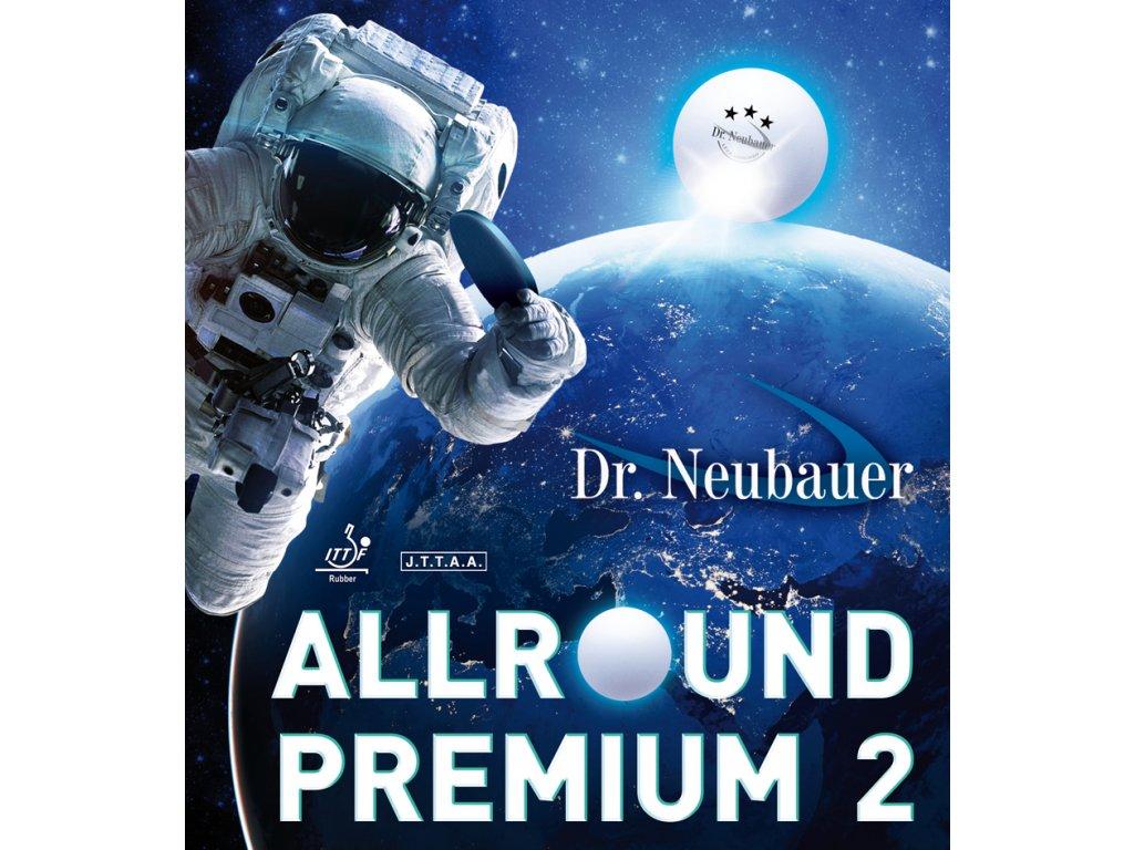 DrNeubauer ALLROUND PREMIUM 2