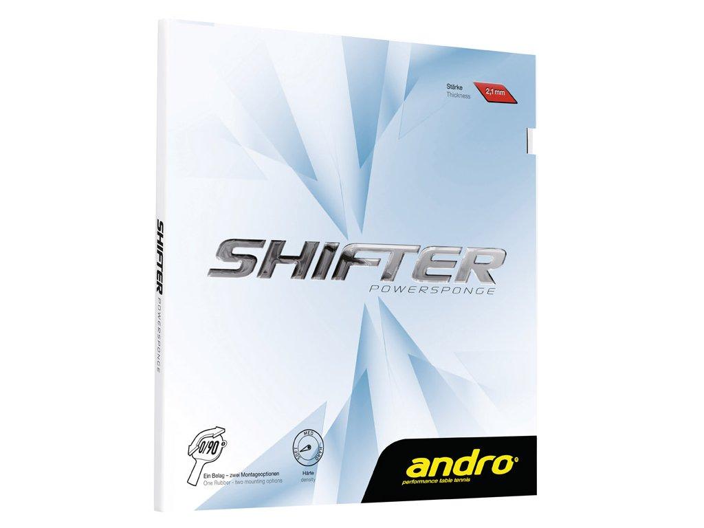 Potah Shifter Powersponge