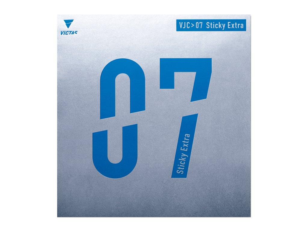 VJC 07 Sticky Extra