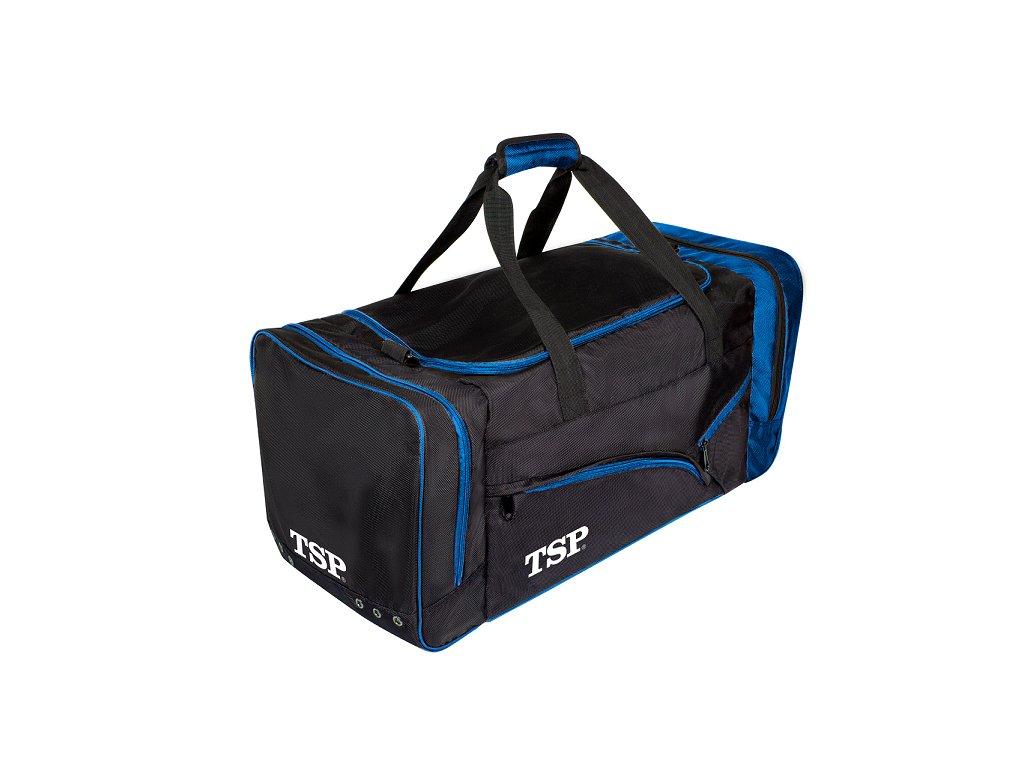 Tasche Akira Travel blau