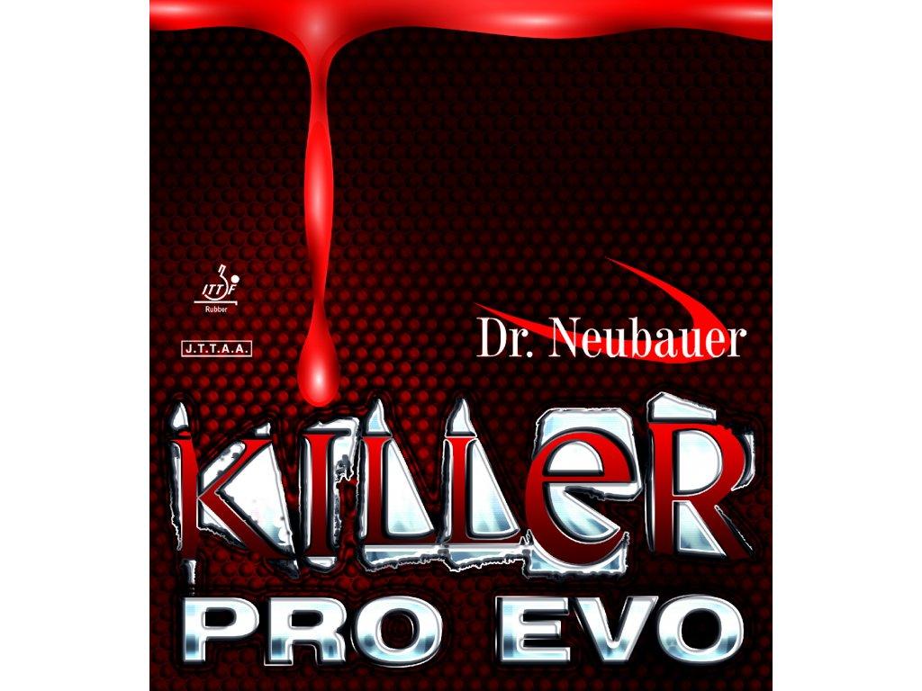 DrNeubauer KILLER PRO EVO