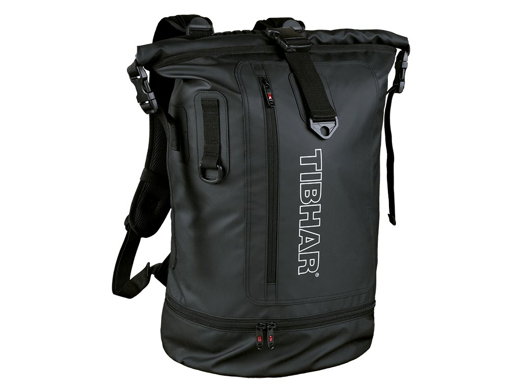 SHANGHAI courier backpack