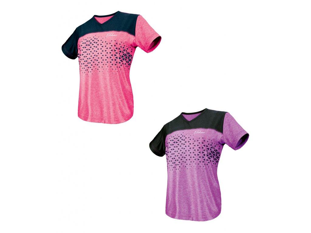 GAME PRO Lady Shirt BOTH