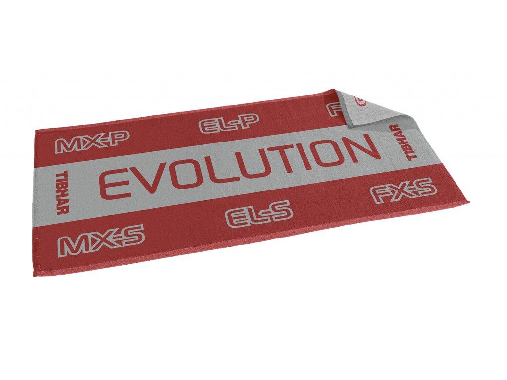 Evolution Towel