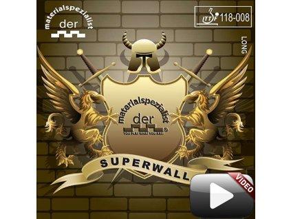 Potah DER MATERIALSPEZIALIST Superwall
