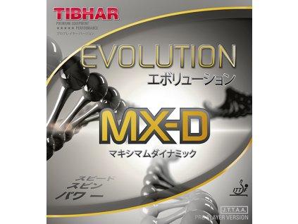 Evolution MX D