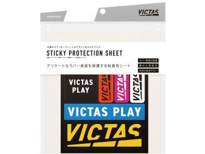 V SKEET STICKY PROTECTION