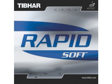 Potah TIBHAR Rapid Soft