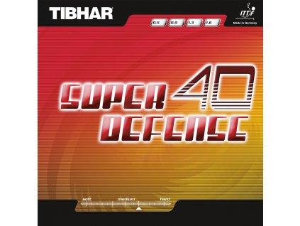 Potah Super Defense 40